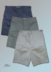 Cargo Shorts alle Farben