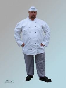 Kochbekleidung