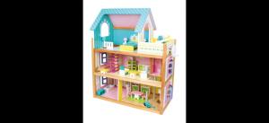 Puppenhaus Residenz
