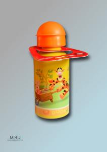 Trinkflasche Winnie the Pooh