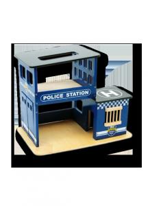 Spielhaus Polizeiwache