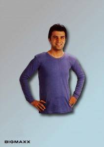 Thermo-Unterhemd