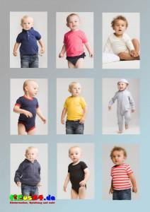 Auswahl der Produkte von babybugz