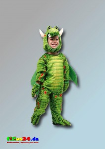 Kostüm Dino
